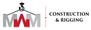 MWM Construction and Rigging Logo