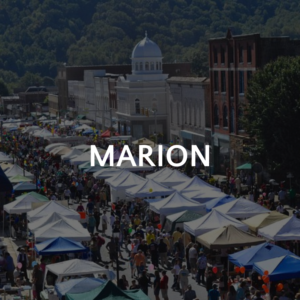 MARION NC
