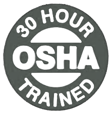 OSHA 30